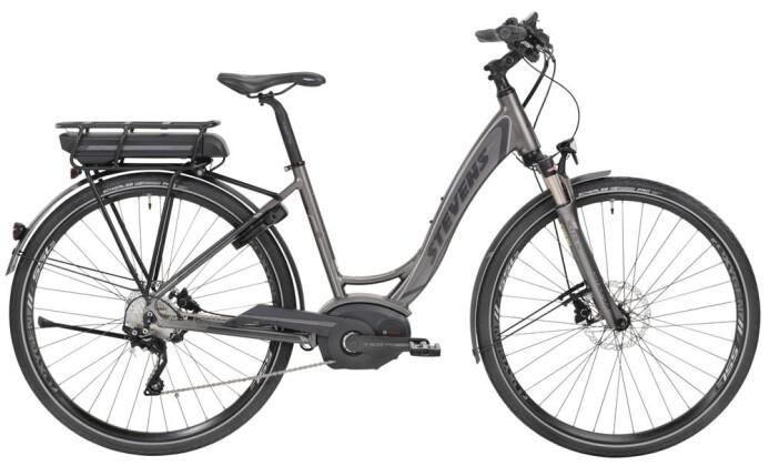 E-Bike Stevens E-Triton Luxe Forma 2016