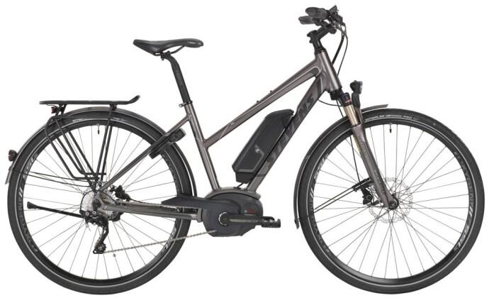E-Bike Stevens E-Triton Lady Grey 2016