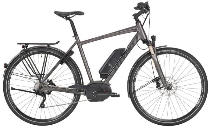 E-Bike Stevens E-Triton Gent Grey 2016