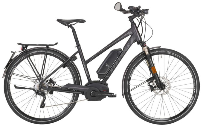 E-Bike Stevens E-Triton 45 Lady 2016