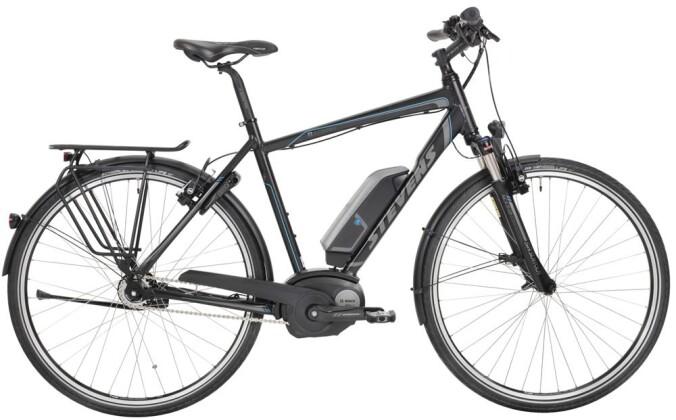 E-Bike Stevens E-Courier Gent 2016