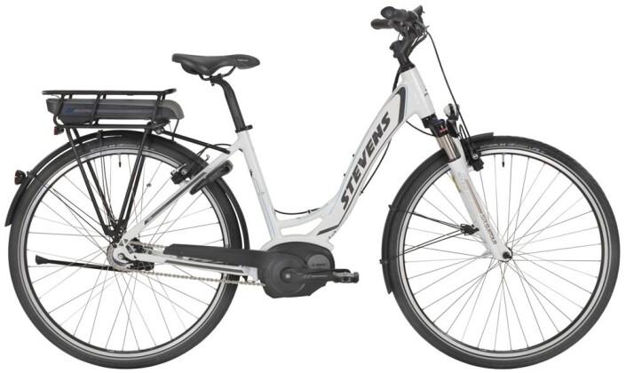 E-Bike Stevens E-Courier Forma 2016