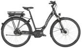 E-Bike Stevens E-Courier Disc Forma Black