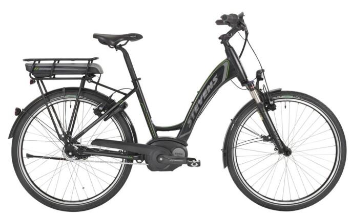 """E-Bike Stevens E-Cito 26"""" 2016"""