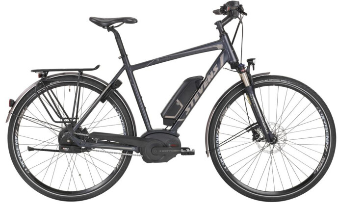 E-Bike Stevens E-Caprile Gent 2016