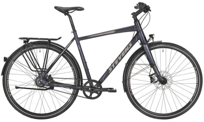 Citybike Stevens Courier Luxe Gent 2016