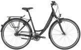 Citybike Stevens Corvara SX Forma Black