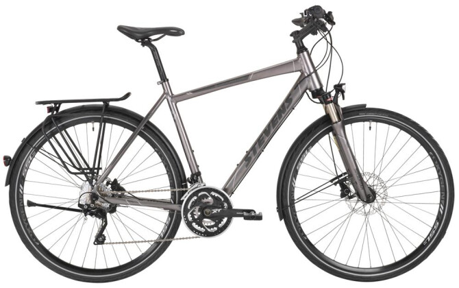 Trekkingbike Stevens Avantgarde Luxe Gent 2016