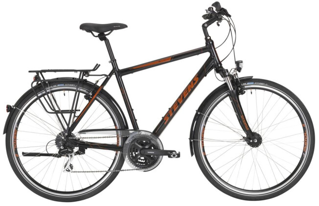 Trekkingbike Stevens Albis SX Gent 2016