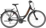 Trekkingbike Stevens Albis SX Forma Black