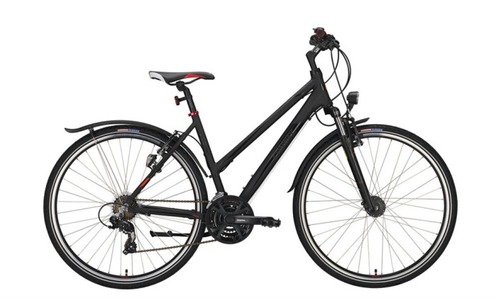 Trekkingbike Conway CC 300 2016
