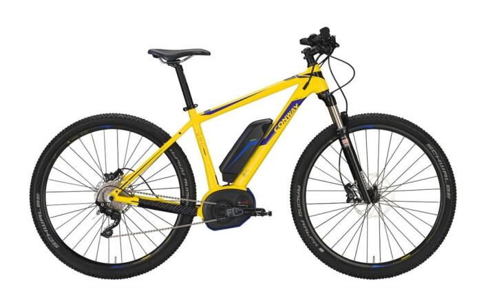 E-Bike Conway EMR 429 2016