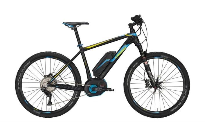 E-Bike Conway EMR 527 2016