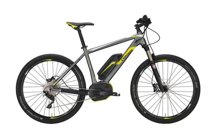 E-Bike Conway EMR 427 2016