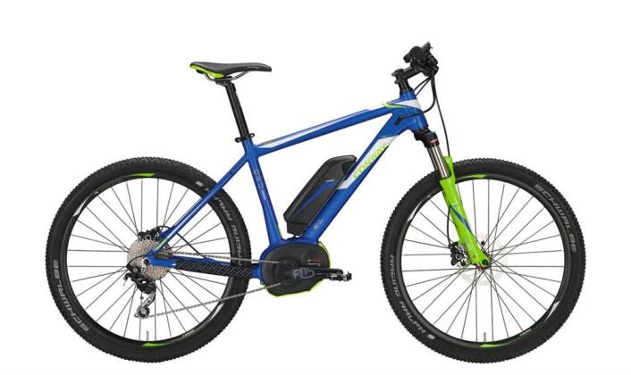 E-Bike Conway EMR 327 2016