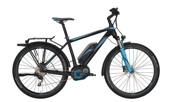 E-Bike Conway EMC 327 2016