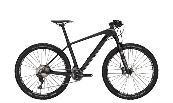 Mountainbike Conway MLC 827 2016