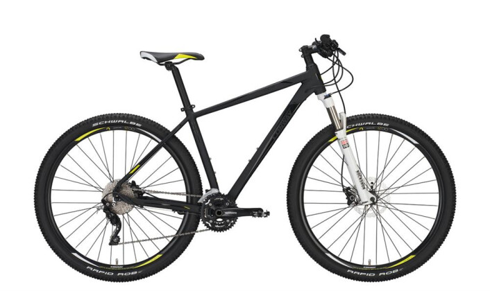 Mountainbike Conway MS 729 2016