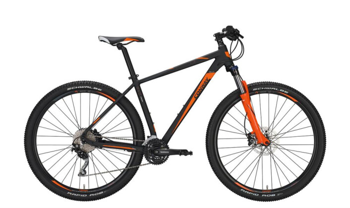 Mountainbike Conway MS 629 2016