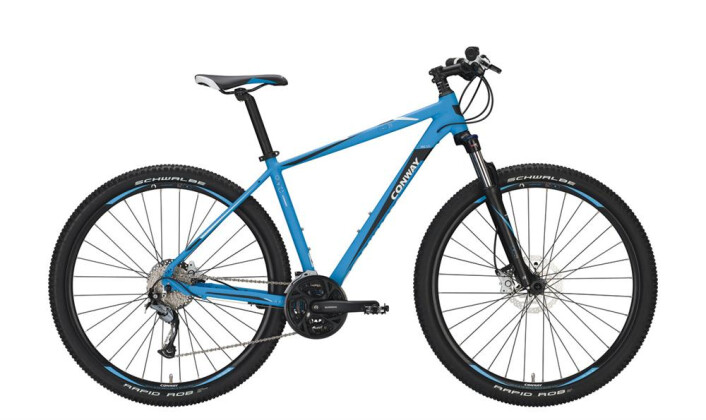 Mountainbike Conway MS 529 2016