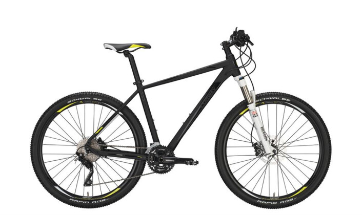 Mountainbike Conway MS 727 2016