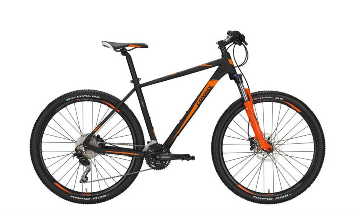Mountainbike Conway MS 627 2016