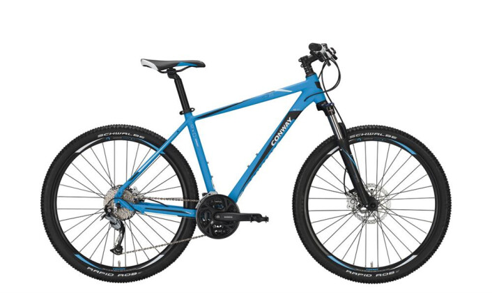 Mountainbike Conway MS 527 2016