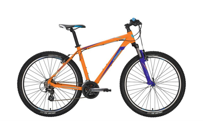 Mountainbike Conway MS 327 2016