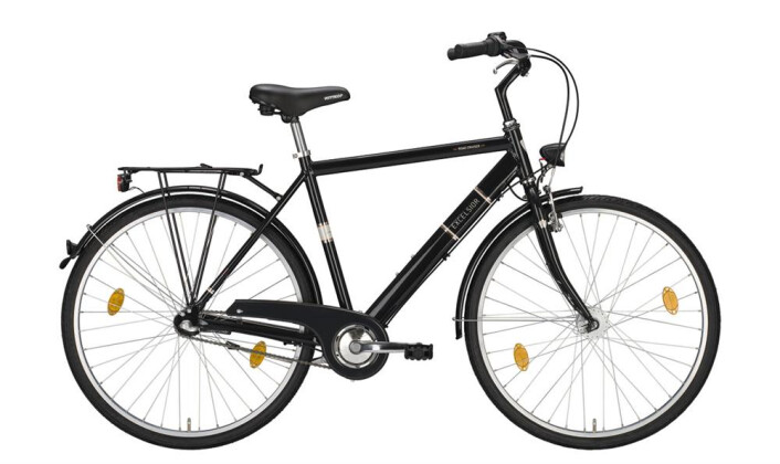 Citybike Excelsior Road Cruiser Alu ND 2016