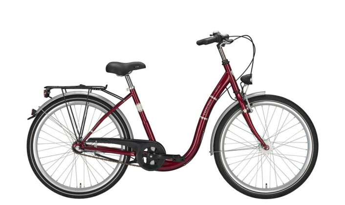 Citybike Excelsior Pagoba ND 2016