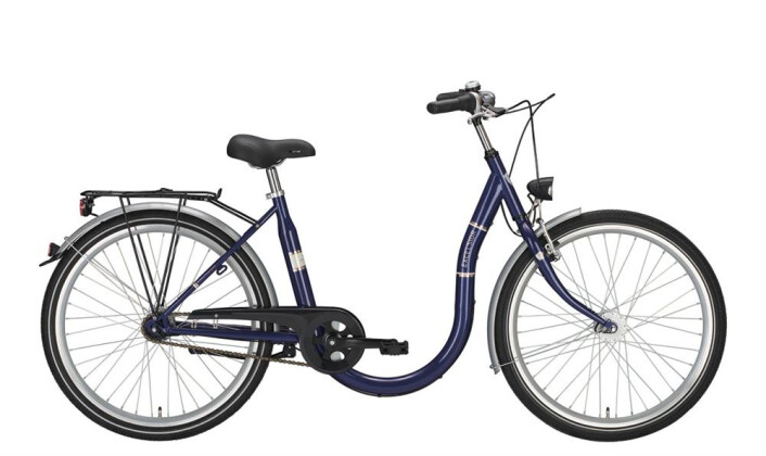 Citybike Excelsior Easy Step ND 2016