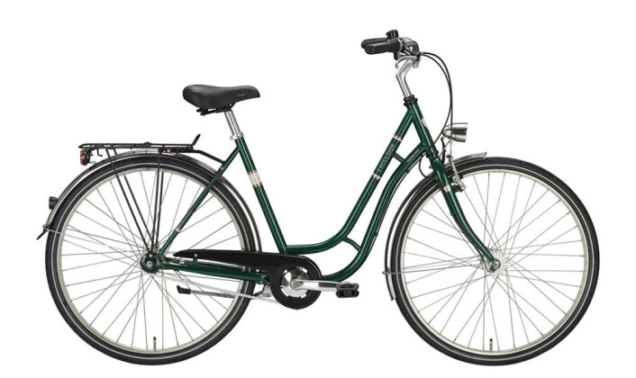 Citybike Excelsior Touring Niro ND 2016