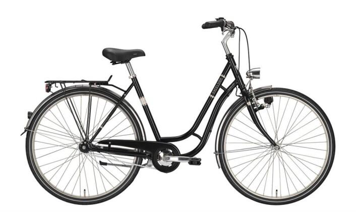 Citybike Excelsior Touring Niro 2016