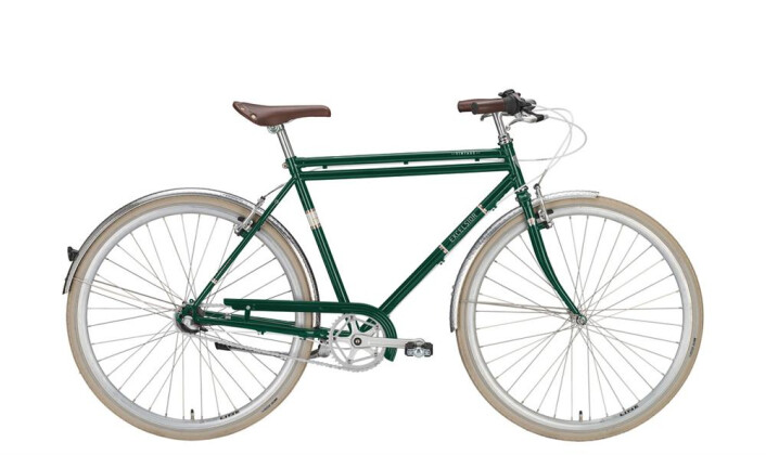Citybike Excelsior Vintage 2016