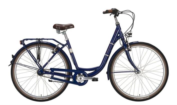 Citybike Excelsior Swan-Urban ND 2016