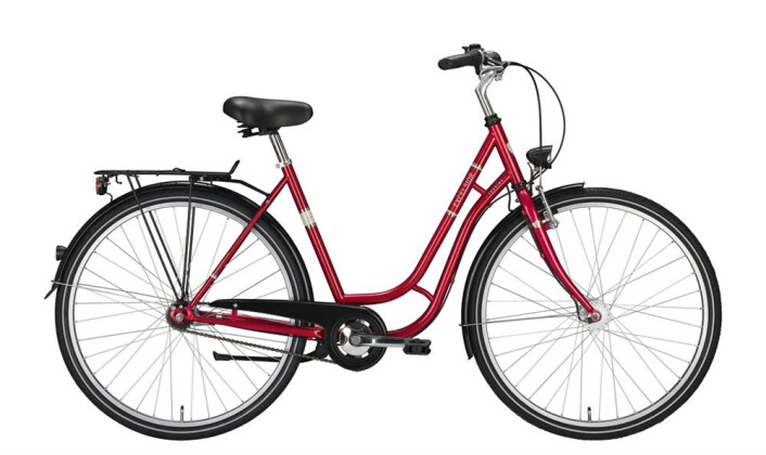 Citybike Excelsior Touring ND 2016