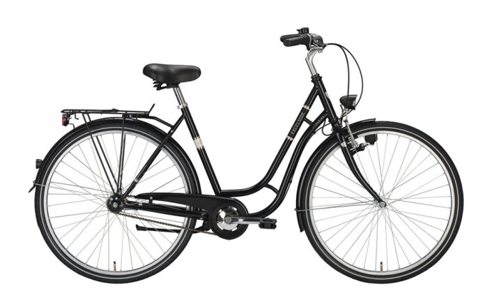 Citybike Excelsior Touring 2016