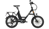E-Bike i:SY Bosch Speed