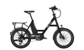 E-Bike i:SY Bosch Dual Drive
