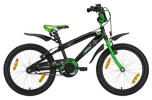 Kinder / Jugend Noxon BMX H3 und K3