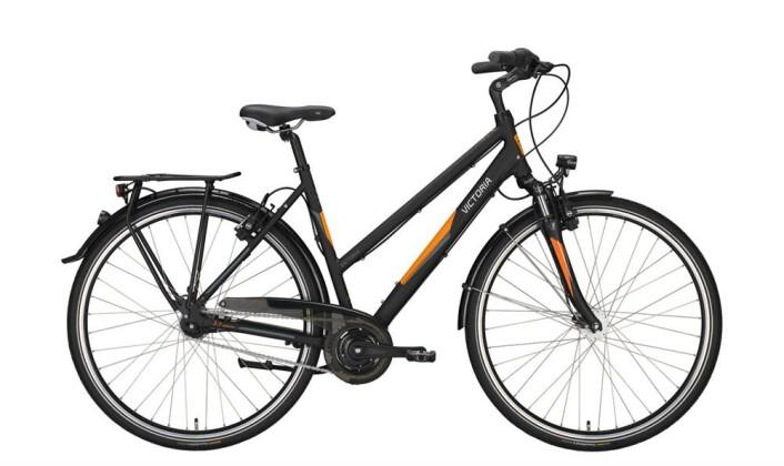 Citybike Victoria Trekking 3.6 2016