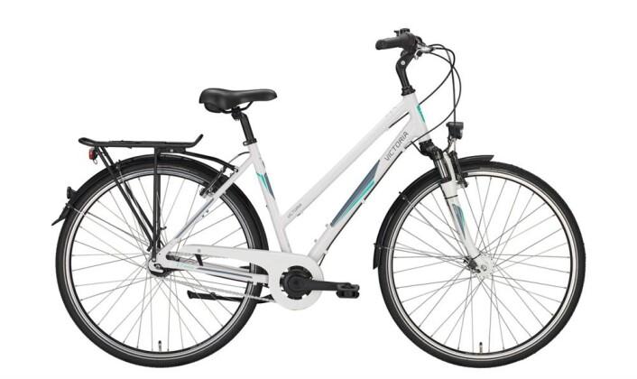 Citybike Victoria Trekking 1.4 / 1.7 2016