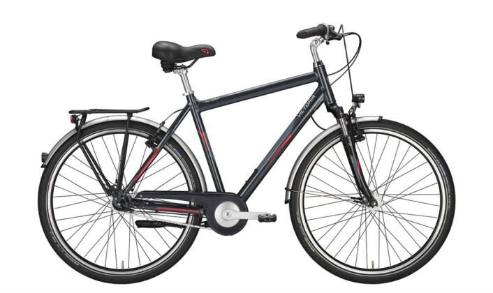 Citybike Victoria Spezial 5.5 XXL 2016