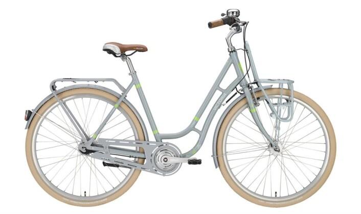 Citybike Victoria Retro 5.6 2016