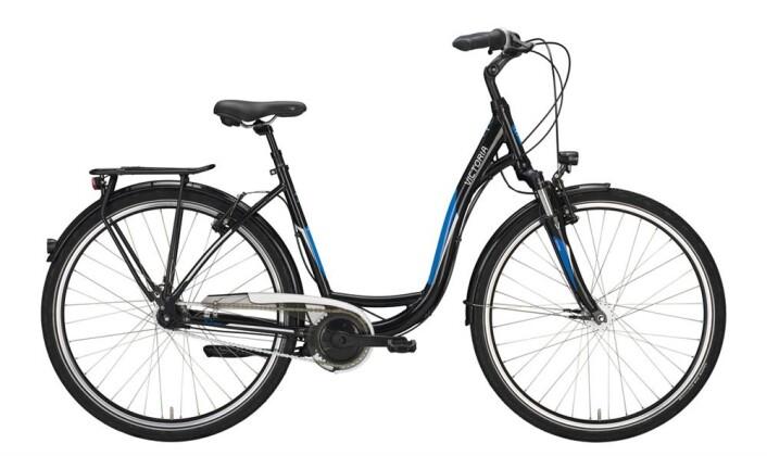 Citybike Victoria Urban 5.2 2016