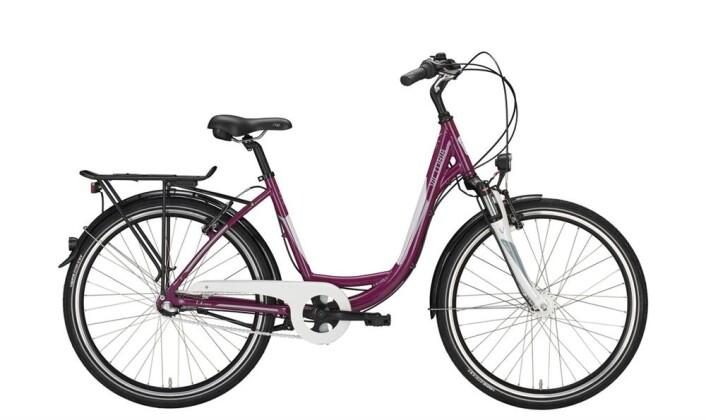 Citybike Victoria Urban 1.4 / 1.7 2016