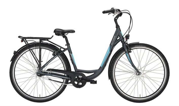 Citybike Victoria Urban 1.3 /1.6 2016