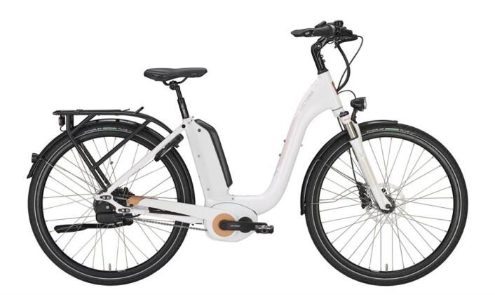 E-Bike Victoria e Manufaktur 9.8 2016