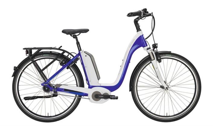 E-Bike Victoria e Manufaktur 7.9 2016