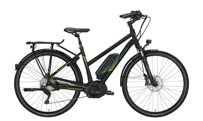 E-Bike Victoria e Trekking 8.9 2016